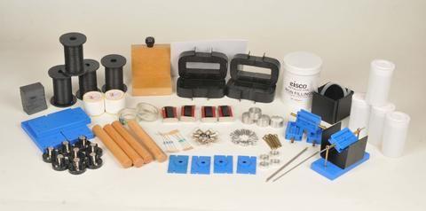 Westminister electromagnet kit