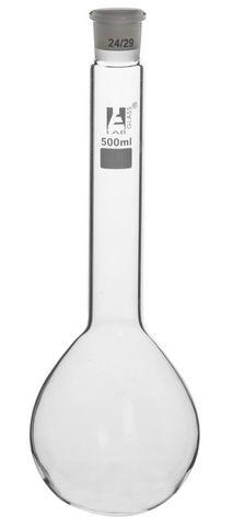 Flask Kjeldahl borosilicate 500ml 24/29