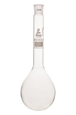 Flask Kjeldahl borosilicate 800ml 24/29