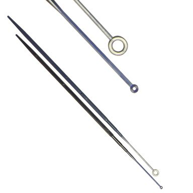 Inoculating loops PP sterile 1ul