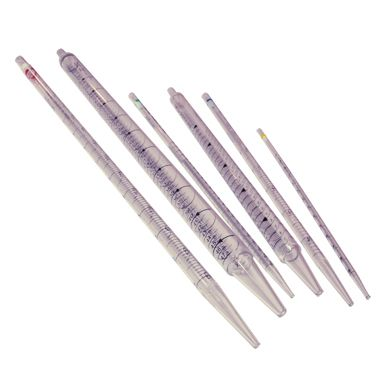 Pipette serological 25/wrap 50ml sterile