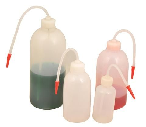 Bottle wash economy 500ml polyetheylene