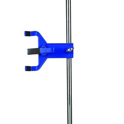 Clamp burette die casted economy single