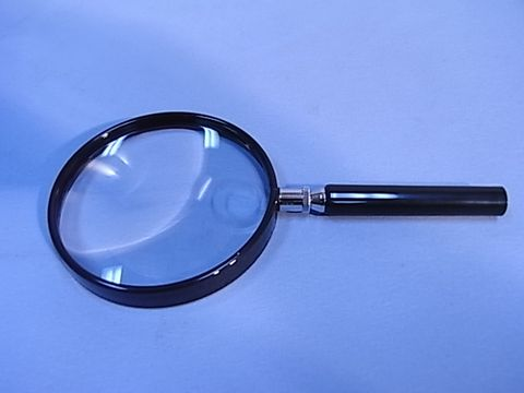 Magnifier Classic 90mm acrylic lens