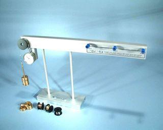 Tensile Machine