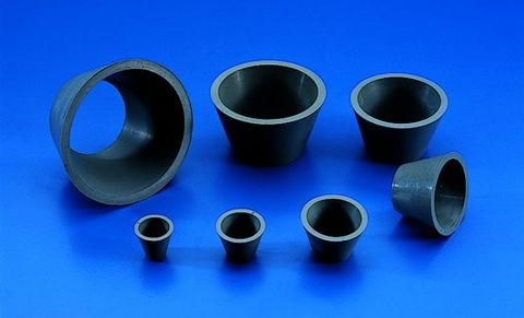 Guko rubber set 11-57mm diam.