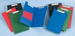 Clipfolder Beautone Bantex A4 pvc blue