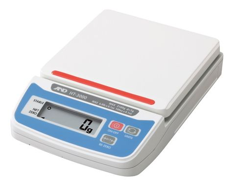 Balance electronic 3100g x 1g