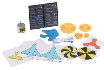 Solar Energy Education Kit