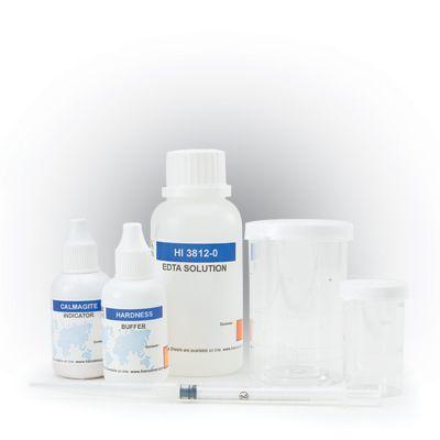 Hardness test kit 0-300mg/L