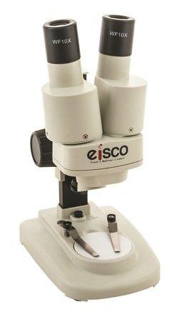 Microscope stereo vertical 20x WF10x