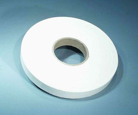 Recording timer paper White 16mm x 180m
