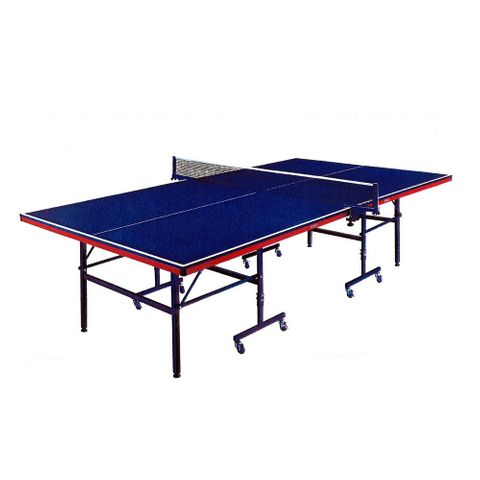 Blue Devil Table Tennis Table