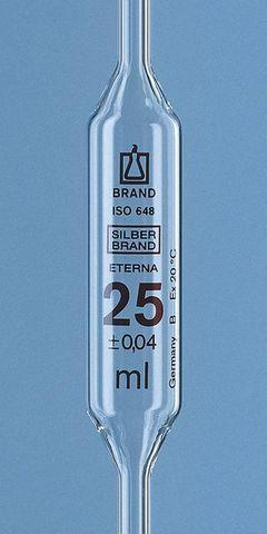 Pipette volumetric class B 100ml [WSL]