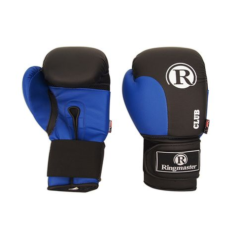 Ringmaster Boxing Gloves 10oz