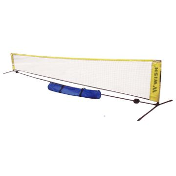 Mini Tennis Net System -5m x 85CM
