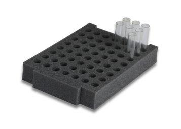 Foam insert for 56 Test tubes  [WSL]