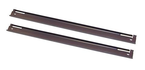 Tray runners for Gratnells trolley