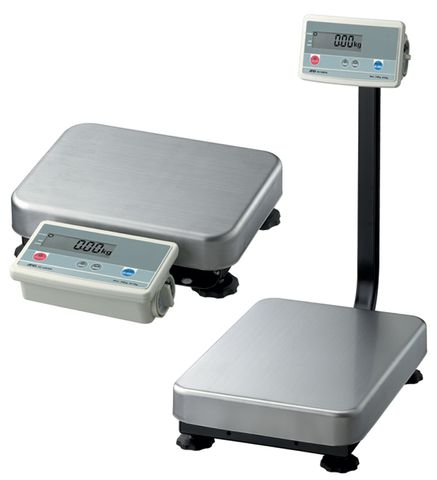 Scale bench mount 150kg x 0.05kg