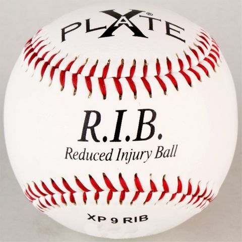 Baseball 9'' -Reduce Injury