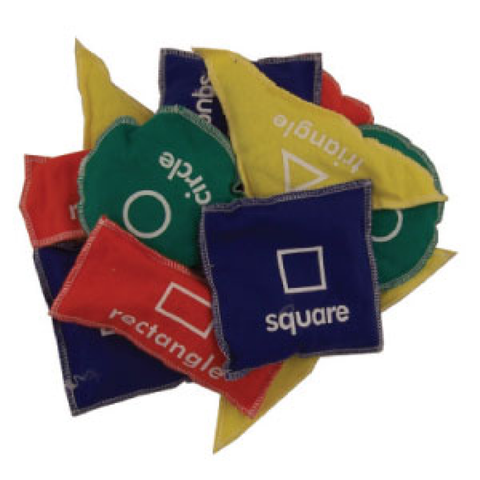 Bean Bags Shaped (12 Different Shapes)