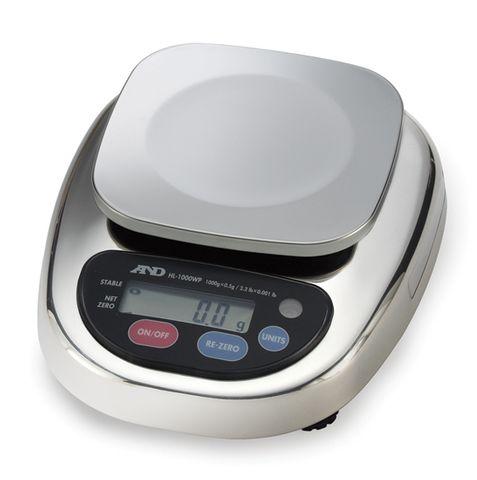 Balance electronic 300g x 0.1g s.s
