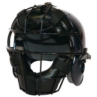 Catchers Helmet With Mask (S/M/L)