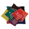 Bean Bags number Set of 10