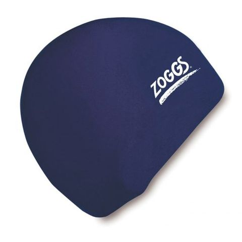 Zoggs Silicone Brights Swimcaps -6 Colou