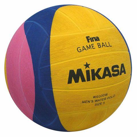 Mikasa Mens Fina Official Ball