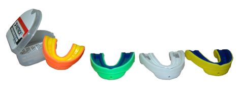 Mouthguard Senior - (4 Colours)