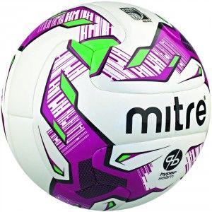 Manto V12 Match Soccerball