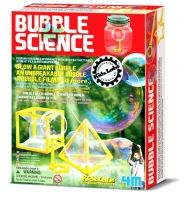 Kidz Lab - Bubble Science