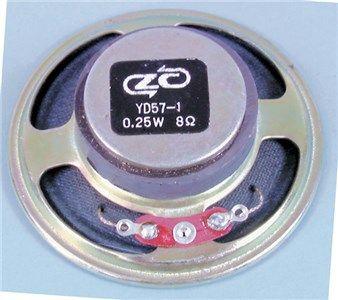 Speaker mini 57mm 8ohm