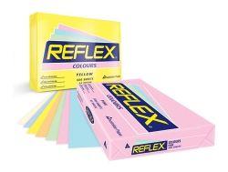 Copy paper A3 80gsm blue Reflex