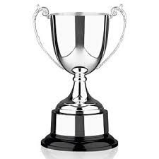 Silver Cup 140mm