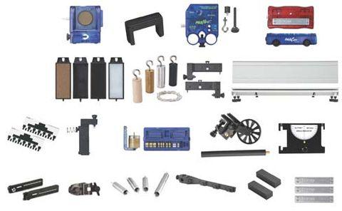 Advanced Physics 1 starter kit