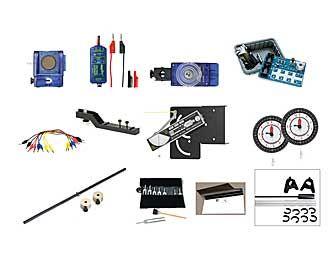 Advanced Physics 1 expansion kit