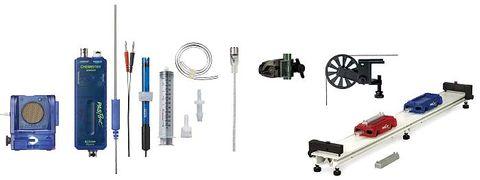 Physical Science starter sensor bundle