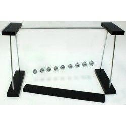 Pendulum wave demo