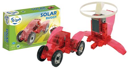 Gigo Solar Buggy
