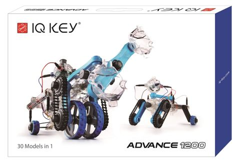 1Q Key 1200 Advance