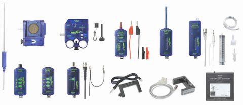 Physics Standard sensor bundle