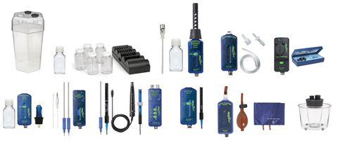 College Biology sensor bundle (PS-2926C)