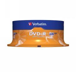 CD-R Verbatim, 4.7gb