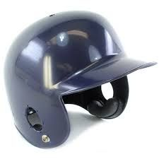 Batters Helmet Navy Large