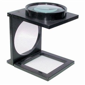 Magnifier hands free 4.5""