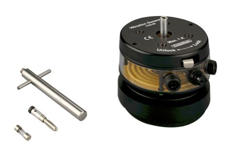 Vibration generator Frederiksen