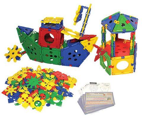 Lokko Construction Set