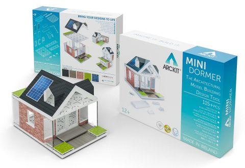 Arckit Mini Dormer